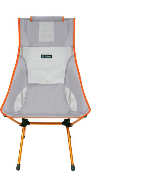 Helinox Sunset Chair Grey-Curry